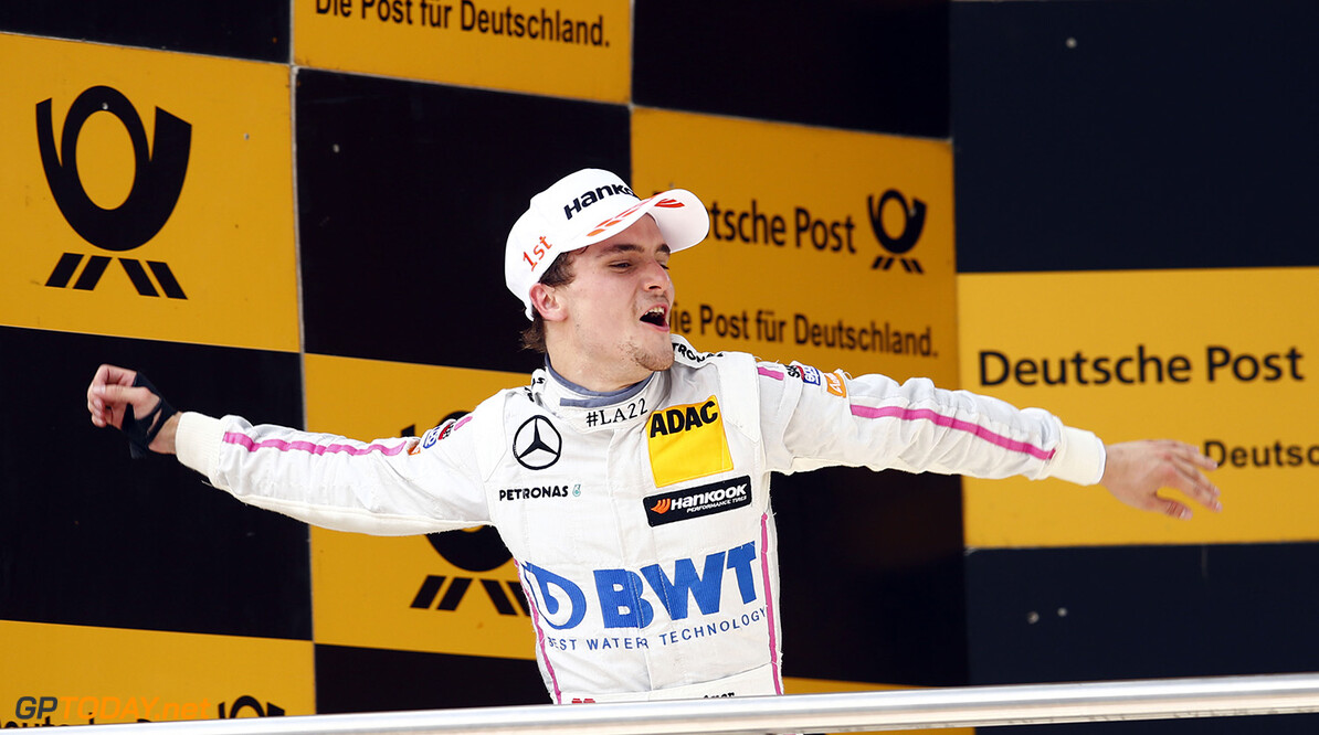 Lucas Auer could get F1 opportunity