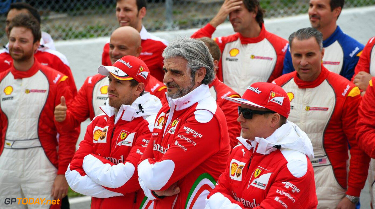 'Geruchten bedoeld om Ferrari te destabiliseren'