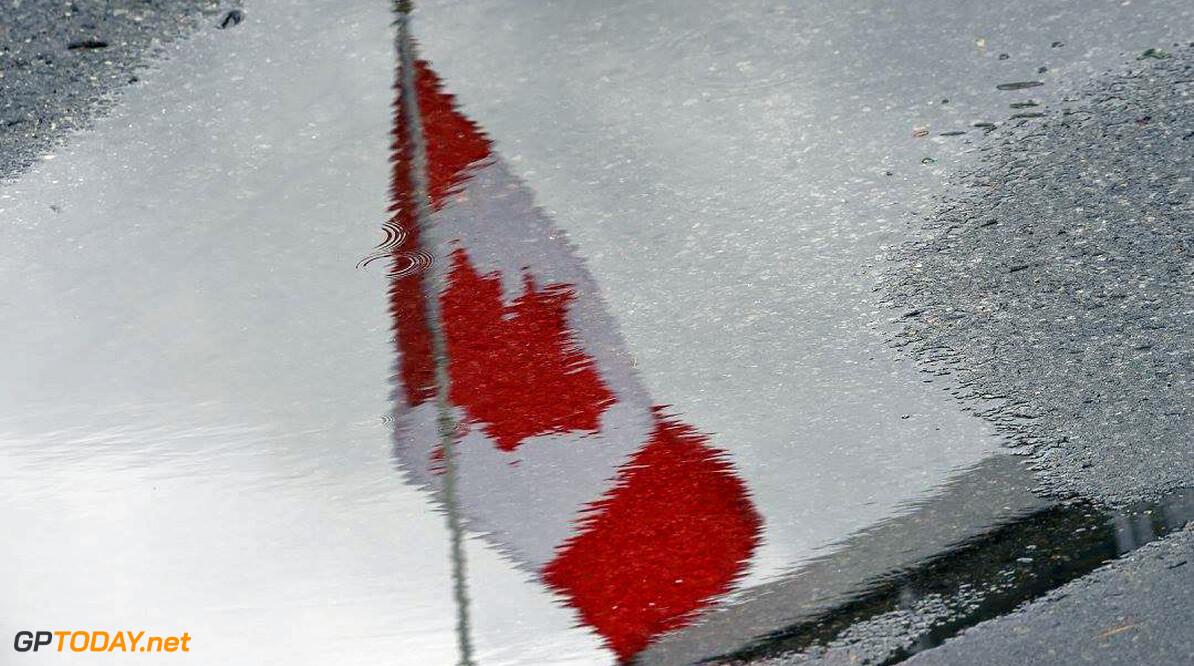 Canada bereikt akkoord over Grand Prix in 2017