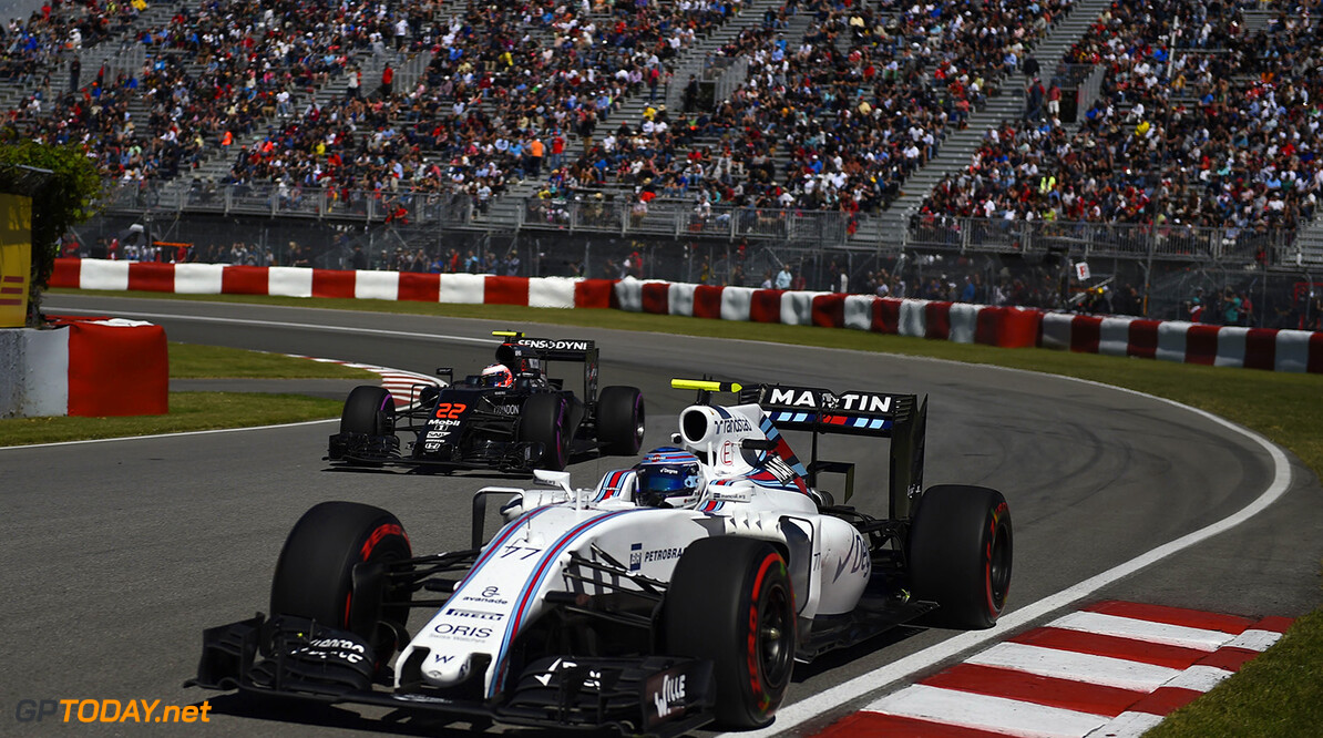 Williams interested in Jenson Button but not willing to wait