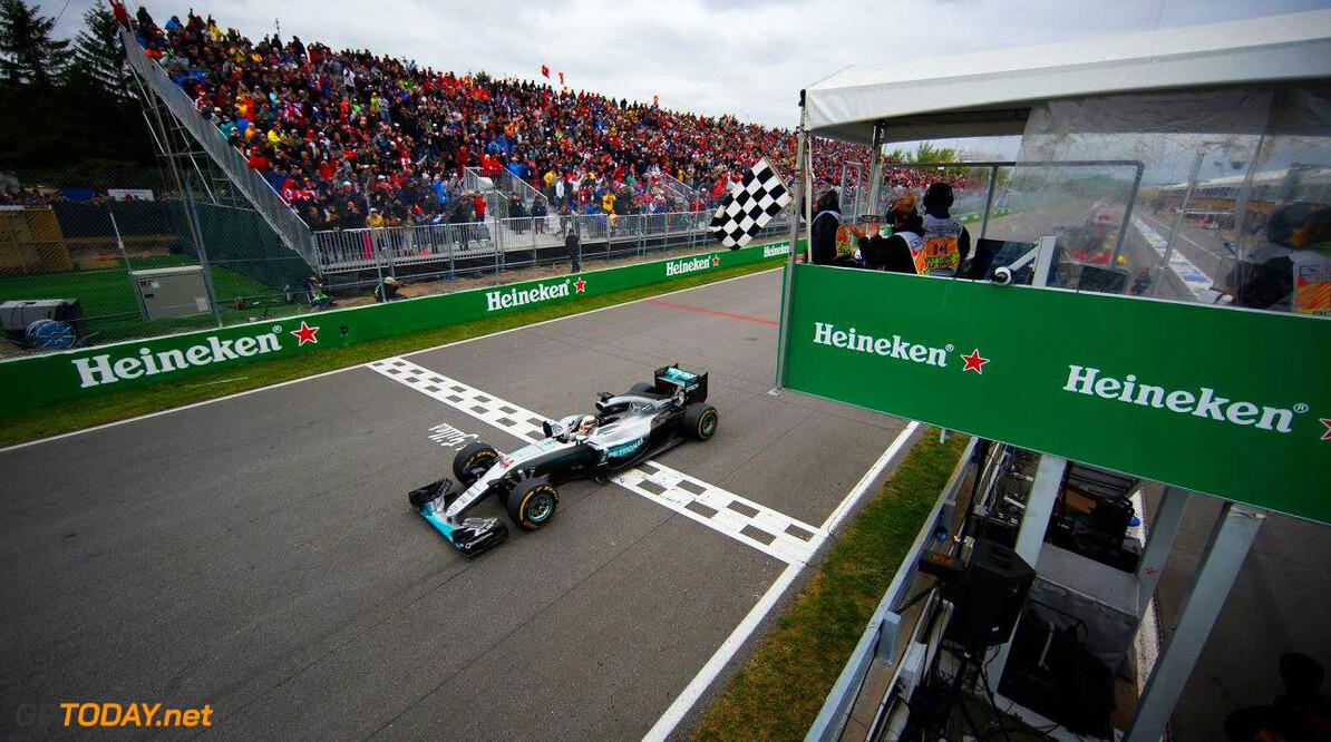 Heineken wil samenwerking met Red Bull vanwege Verstappen