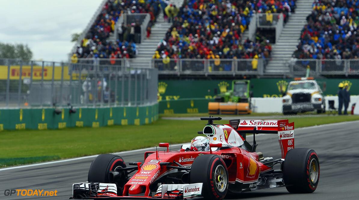 GP CANADA F1/2016  GP CANADA F1/2016 - MONTREAL  (C) FOTO STUDIO COLOMBO PER FERRARI MEDIA ((C) COPYRIGHT FREE) GP CANADA F1/2016  (C) FOTO STUDIO COLOMBO MONTREAL CANADA