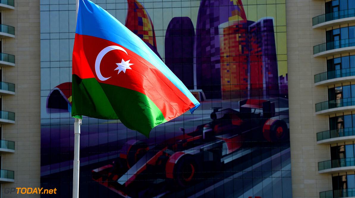 Liberty vernietigend over F1-race in Azerbeidzjan
