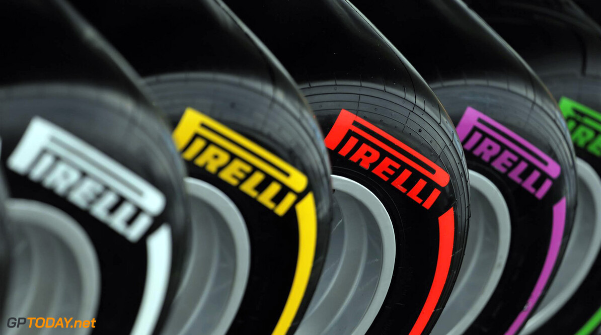 Tire selections for Mexico 2016