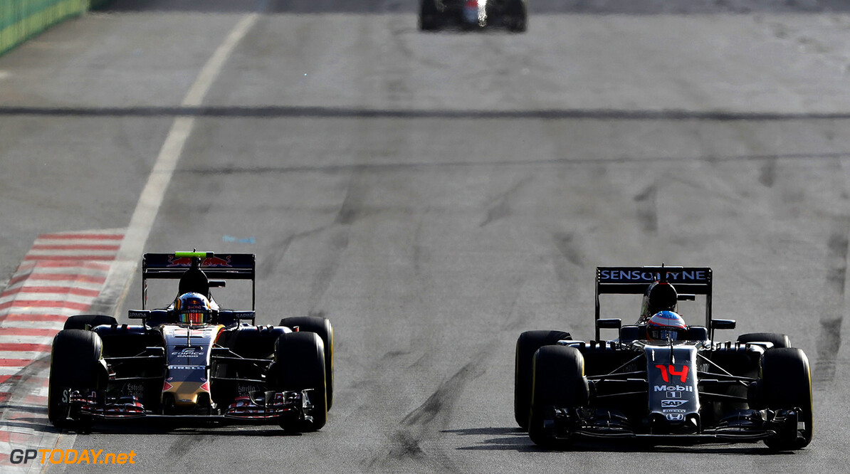 "Carlos Sainz: ""I owe Alonso a great deal"""
