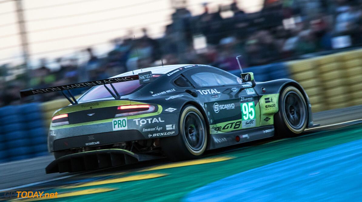GT7D4048.jpg #98 ASTON MARTIN RACING (GBR) / DUNLOP / ASTON MARTIN V8 VANTAGE / Paul DALLA LANA (CAN) / Pedro LAMY (PRT) / Mathias LAUDA (AUT)Le Mans 24 Hour - Circuit des 24H du Mans  - Le Mans - France   #98 ASTON MARTIN RACING (GBR) / DUNLOP / ASTON MARTIN V8 VANTAGE / Paul DALLA LANA (CAN) / Pedro LAMY (PRT) / Mathias LAUDA (AUT)Le Mans 24 Hour - Circuit des 24H du Mans  - Le Mans - France   Gabi Tomescu Le Mans France  Adrenal Media 24h Le Mans Endurance France