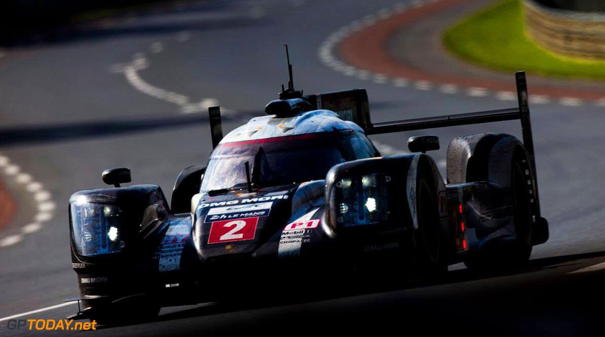 Porsche drops Romain Dumas and Marc Lieb