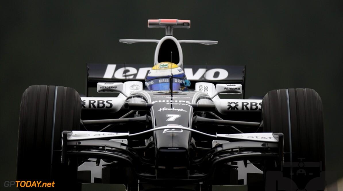 Officieel: Lenovo van Williams naar McLaren