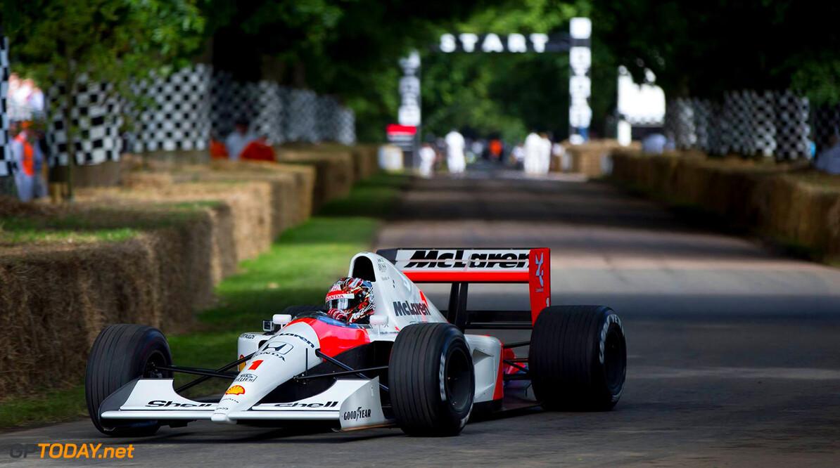 McLaren heeft nog geen beslissing genomen over de toekomst van Nyck de Vries