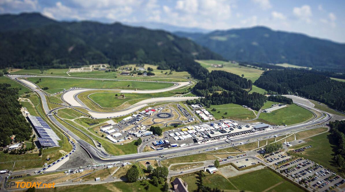 Hoe Oostenrijk denkt de eerste Grand Prix van 2020 te organiseren
