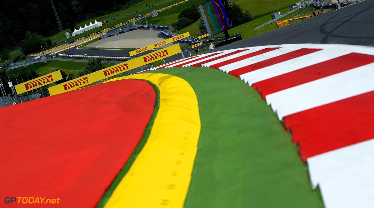 GP AUSTRIA F1/2016  GP AUSTRIA F1/2016 - SPIELBERG (AUSTRIA) 30/06/2016 (C) FOTO STUDIO COLOMBO PER PIRELLI MEDIA ((C) COPYRIGHT FREE) GP AUSTRIA F1/2016  (C) FOTO STUDIO COLOMBO SPIELBERG AUSTRIA