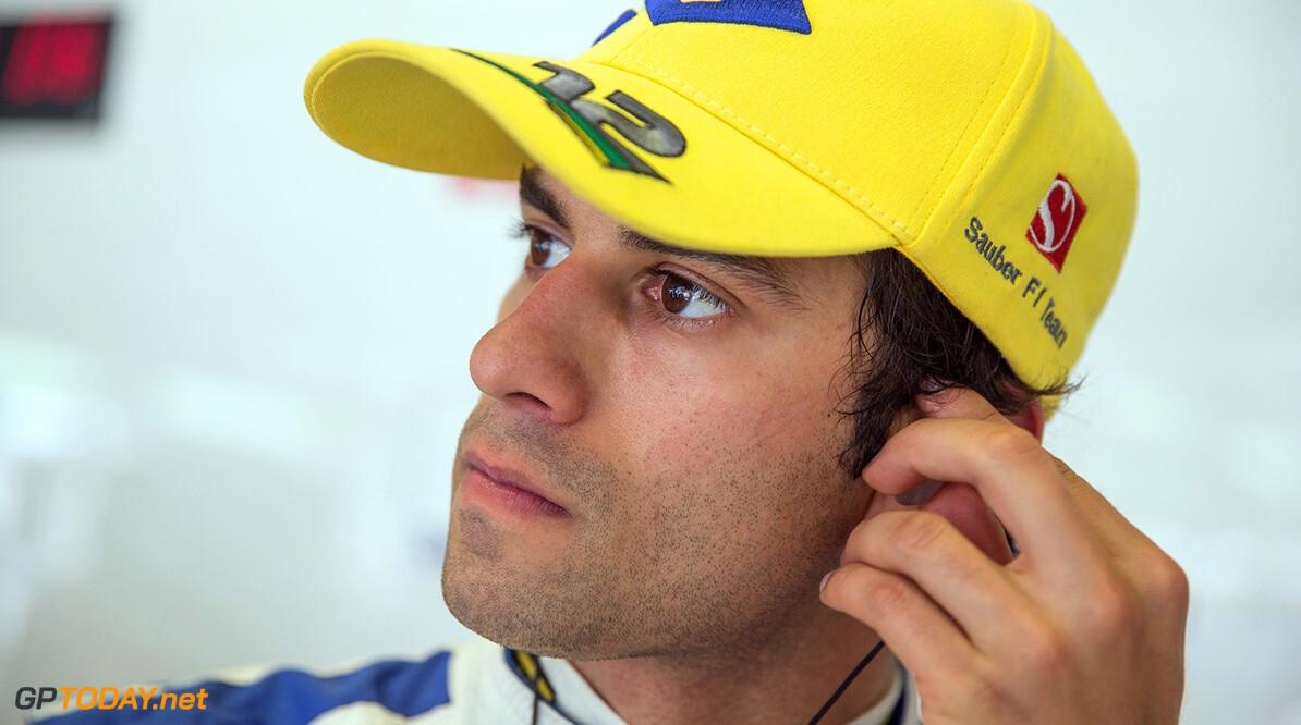 Felipe Nasr looking for home boost