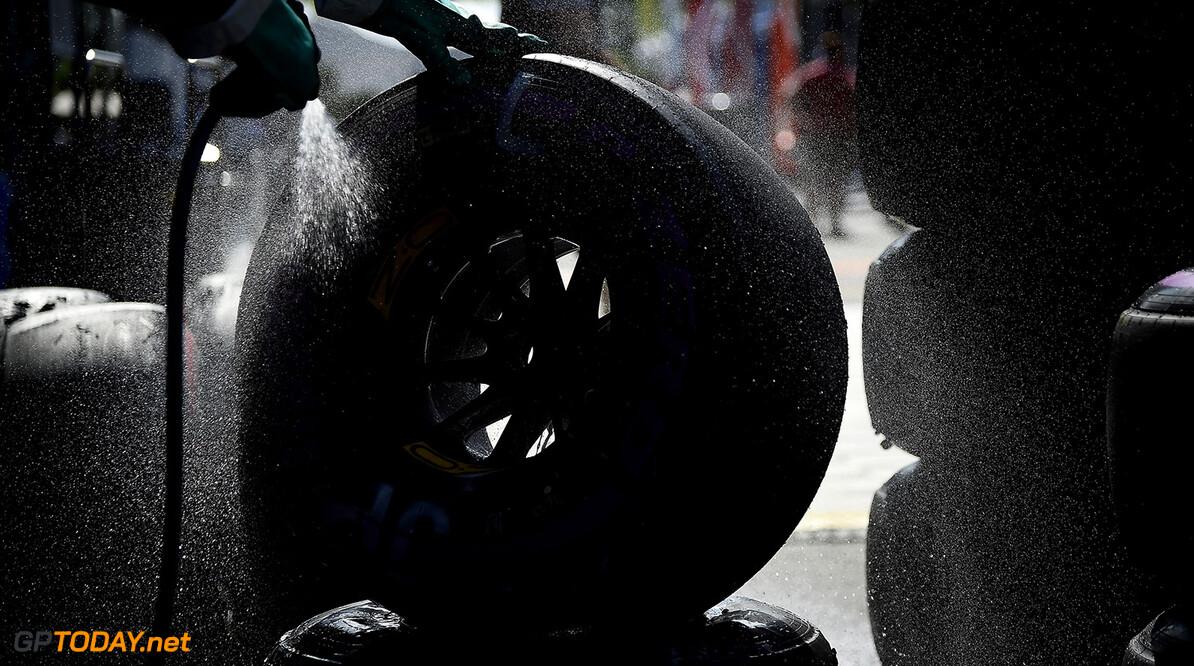 GP AUSTRIA F1/2016  GP AUSTRIA F1/2016 - SPIELBERG (AUSTRIA) 01/07/2016 (C) FOTO STUDIO COLOMBO PER PIRELLI MEDIA ((C) COPYRIGHT FREE) GP AUSTRIA F1/2016  (C) FOTO STUDIO COLOMBO SPIELBERG AUSTRIA