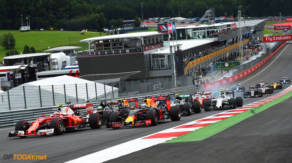 Red Bull Ring posts staggering losses