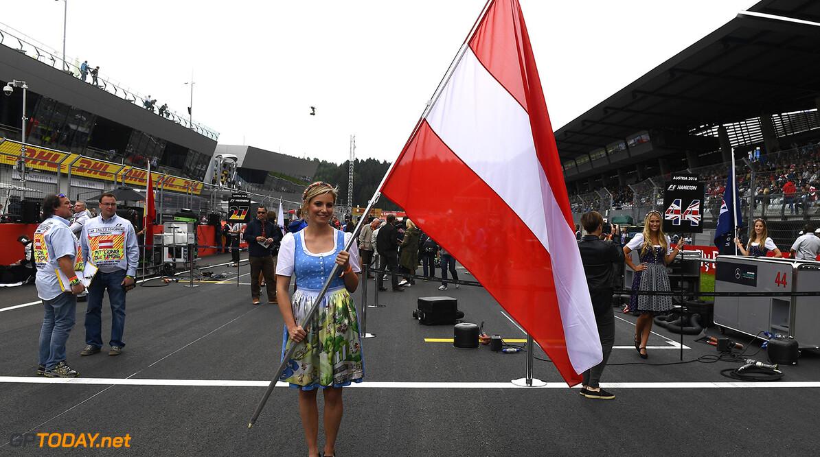 GP AUSTRIA F1/2016  GP AUSTRIA F1/2016 - SPIELBERG (AUSTRIA) 03/07/2016 (C) FOTO STUDIO COLOMBO PER PIRELLI MEDIA ((C) COPYRIGHT FREE) GP AUSTRIA F1/2016  (C) FOTO STUDIO COLOMBO SPIELBERG AUSTRIA