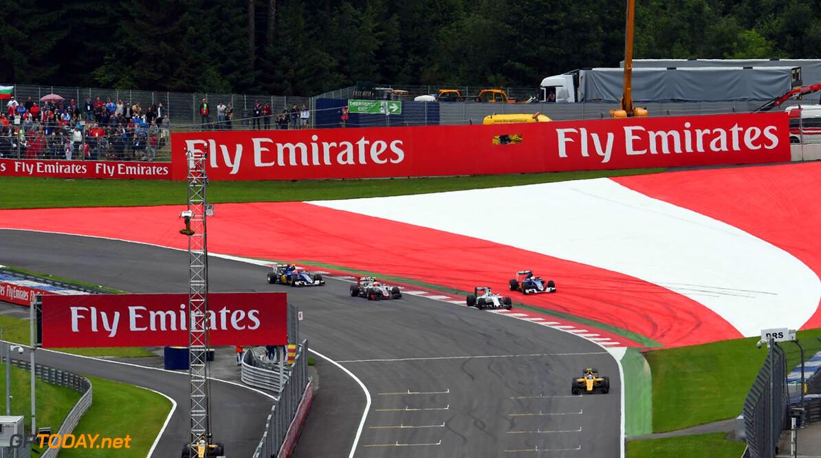 ORF stopt na 2019 met uitzenden van Formule 1