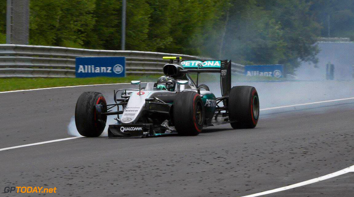 F1 to stream the 2016 Austrian Grand Prix on Saturday