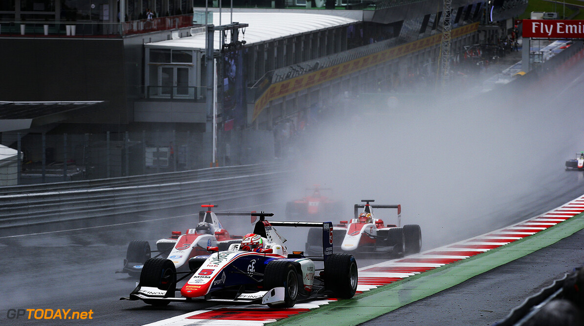 2016 GP3 Series Round 2