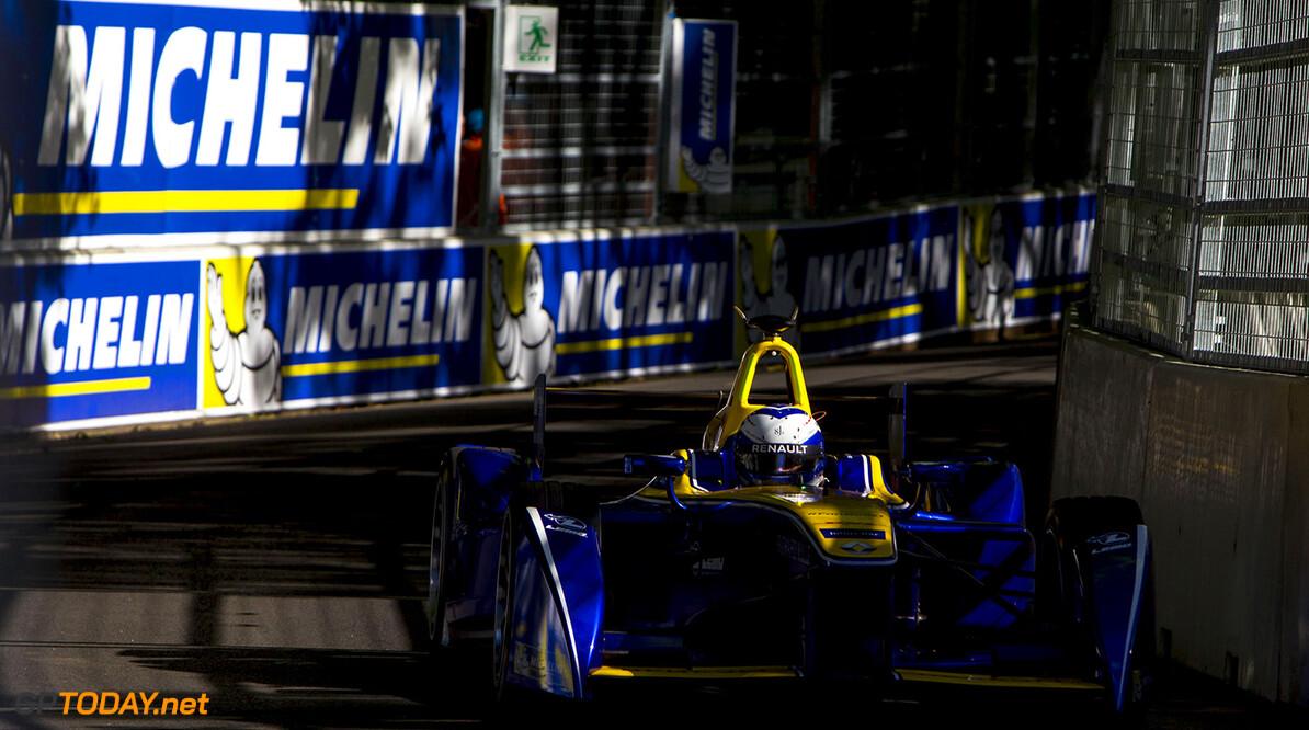 Villeneuve wil terugkeren in Formule E