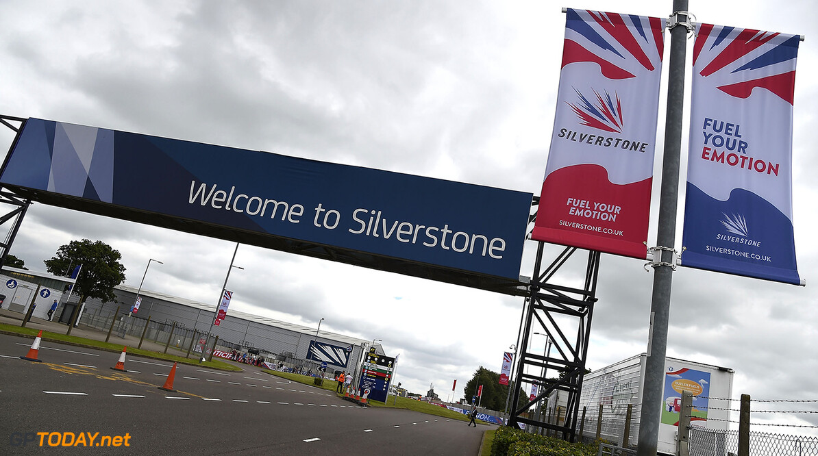 Silverstone rubbishes £30m offer to Liberty Media report