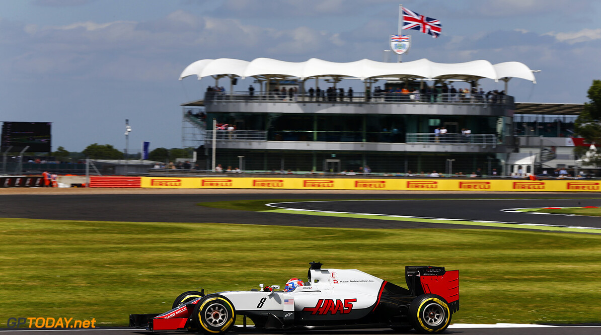 Silverstone, Northamptonshire, UK Friday 08 July 2016. World Copyright: Andy Hone/LAT Photographic ref: Digital Image _ONZ9789      f1, formula 1, formula one,  ts-live,,,,,,,