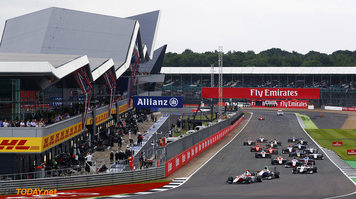 2016 GP3 Series Round 3