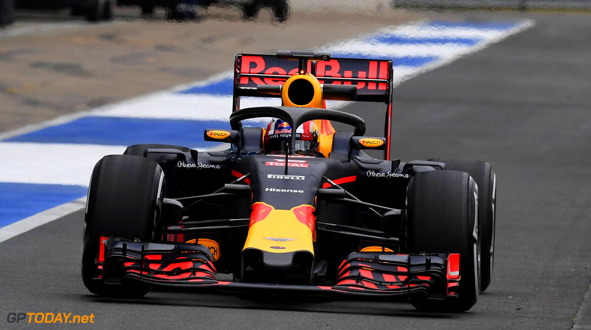 Pierre Gasly reflects on 'Halo' test