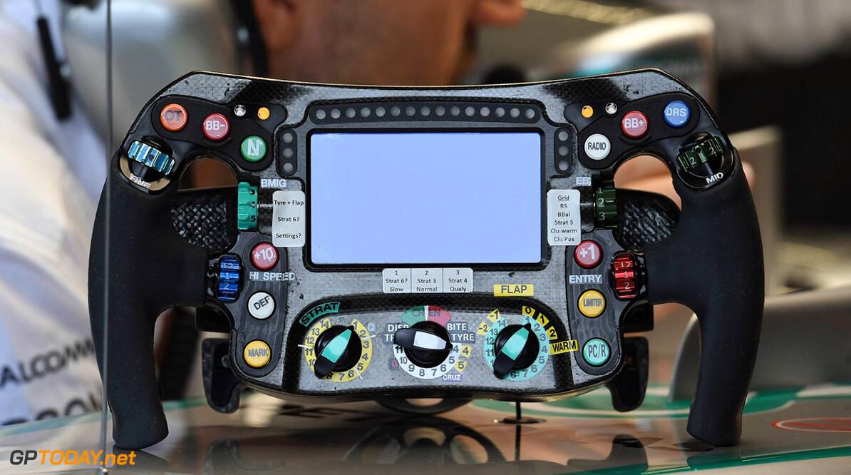Mercedes team member robbed at gunpoint