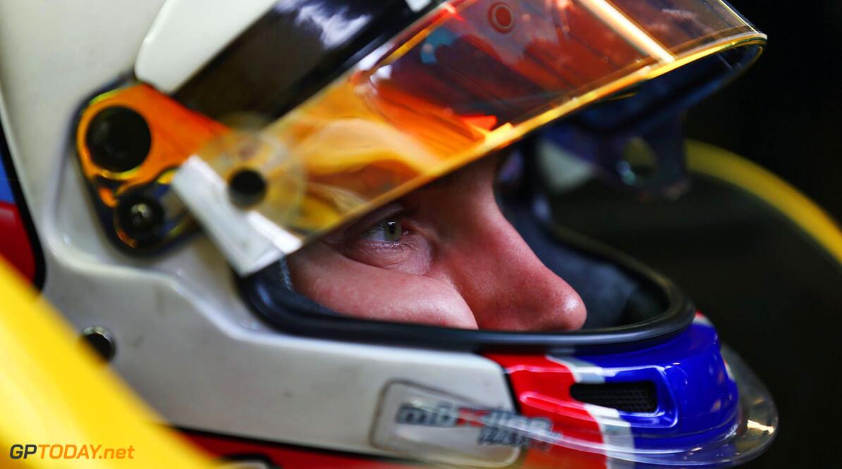 Renault zet Sirotkin in voor eerste vrije training