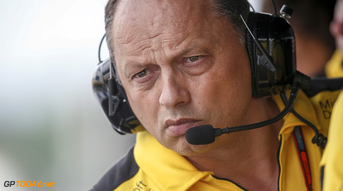 Renault bring in 85 new recruits