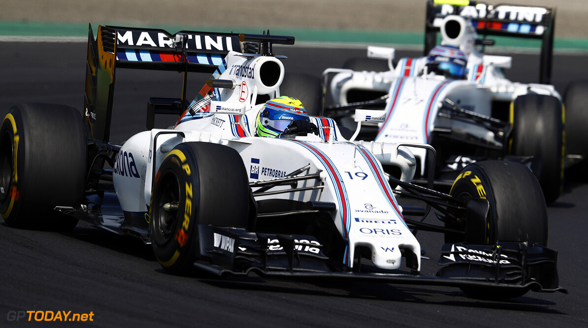 Williams admits Bottas exit a possibility, hints at Felipe Massa signing