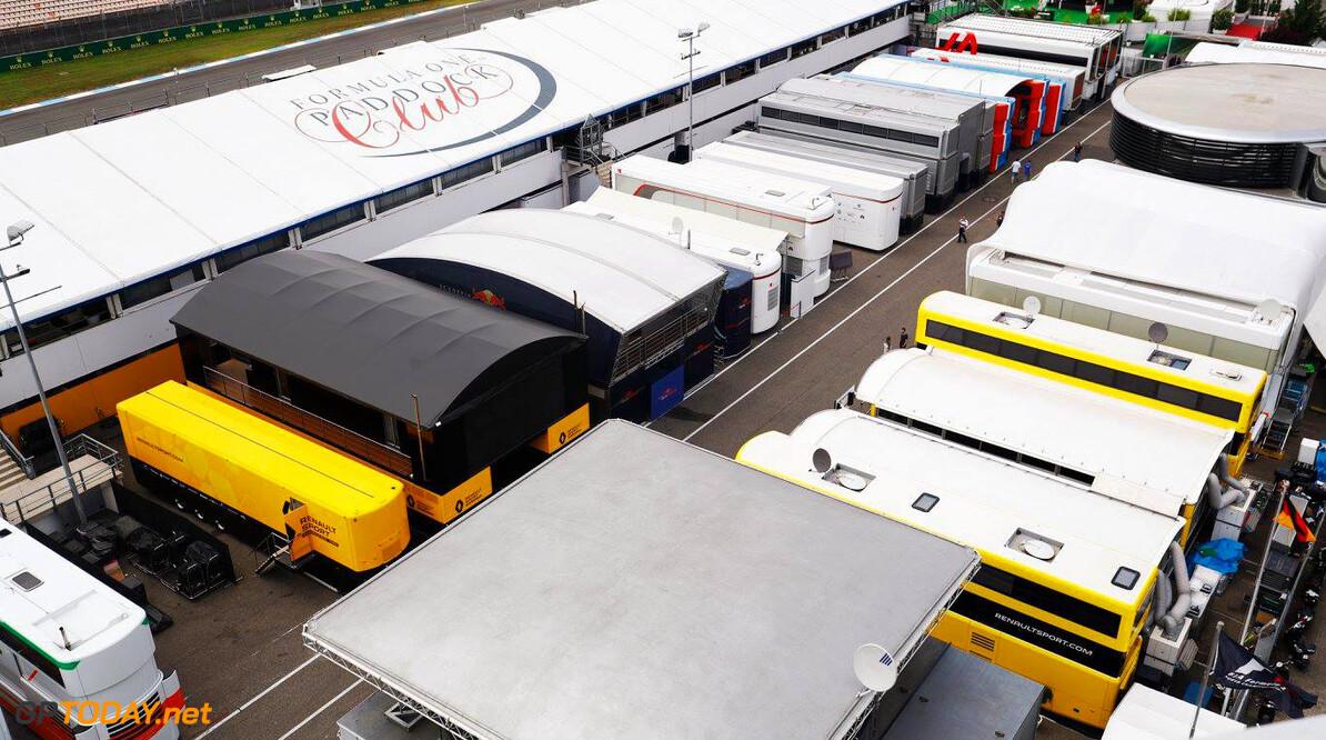 Teams slaan aanbod om aandelen F1 te kopen af