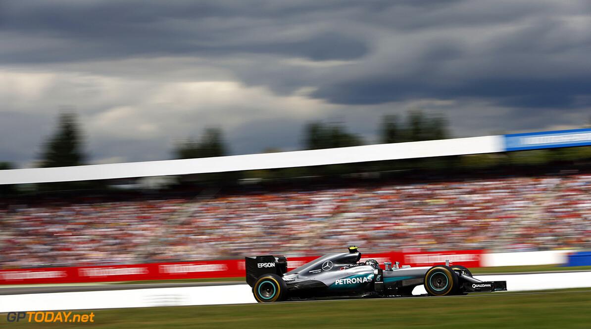 "Bernie Ecclestone ""surprised"" by German Grand Prix axe"
