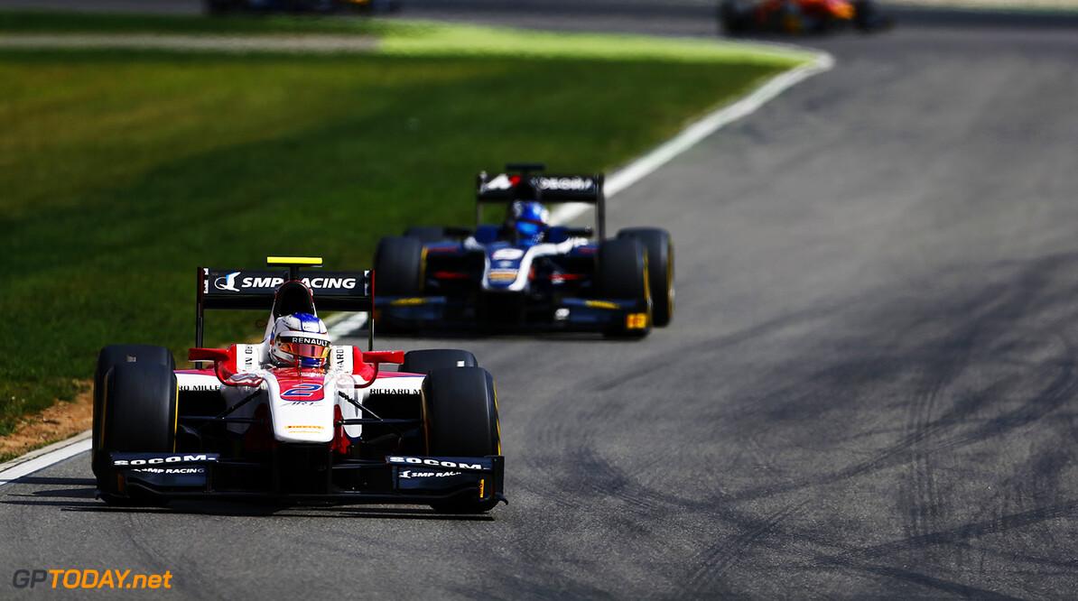 """Peter Aleshin: """"De Formule 1 is geen sport meer, maar een theatershow"""""""