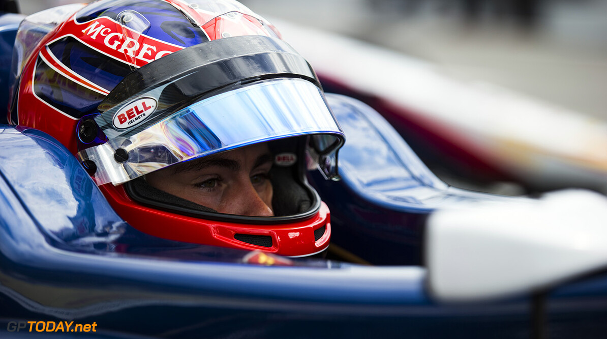 2016 GP3 Series Round 5