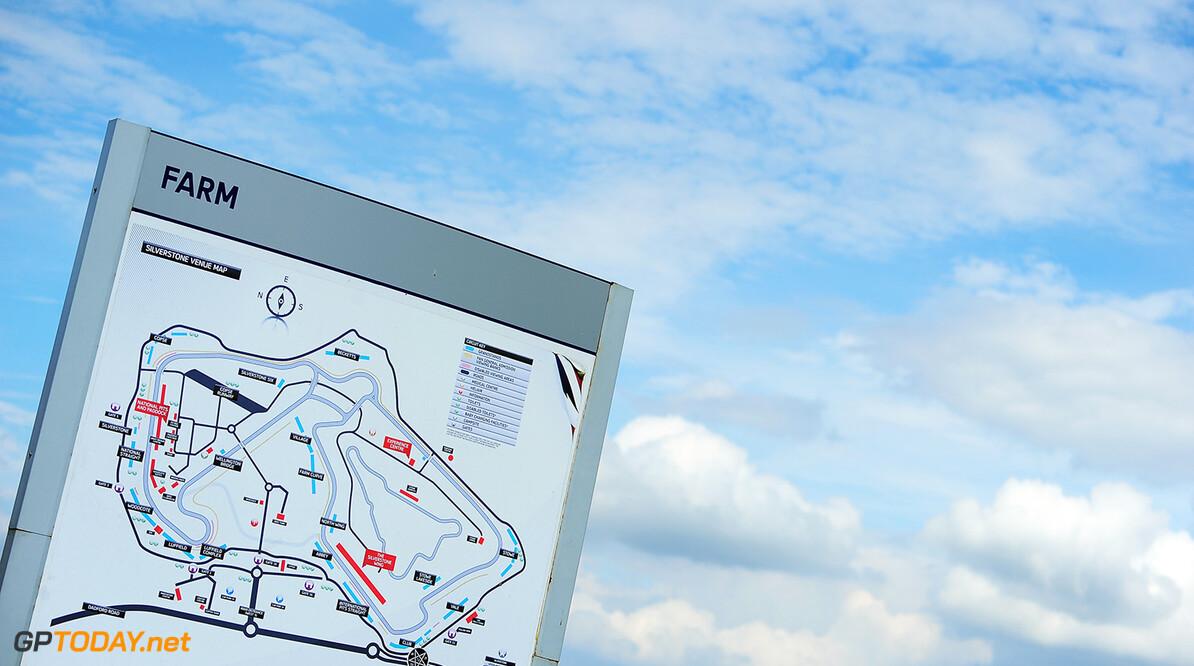 BRDC stelt deadline voor verkoop Silverstone in