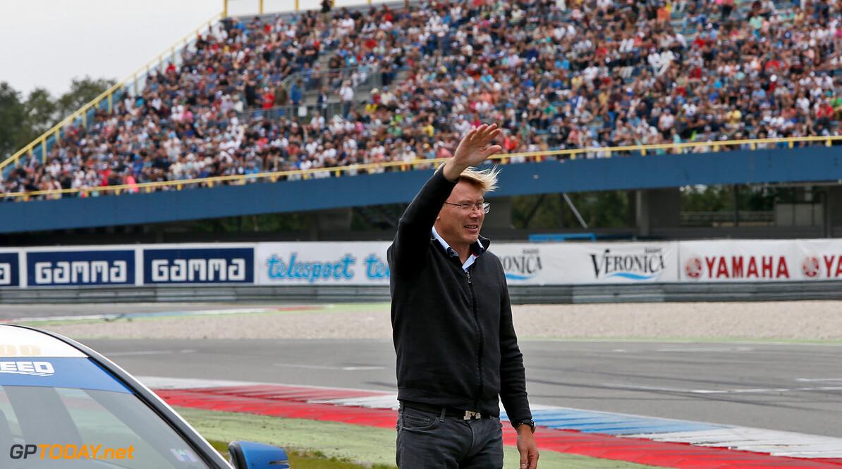 """Hakkinen: """"Engine penalties completely unfair on drivers"""""""
