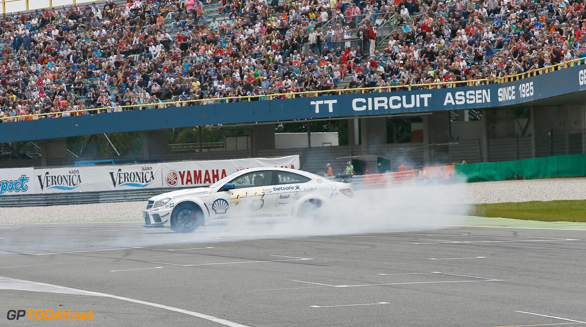 "Voorzitter TT-circuit Assen: ""Druk bezig  binnenhalen Formule 1"""