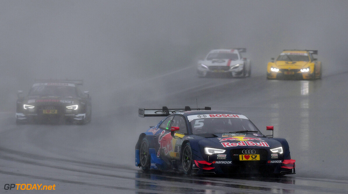 Mattias Ekstrom could miss DTM return to Hockenheim for WRX