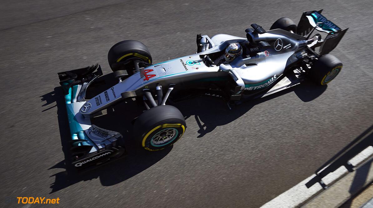 Pascal Wehrlein warns agaist writing either Mercedes driver off