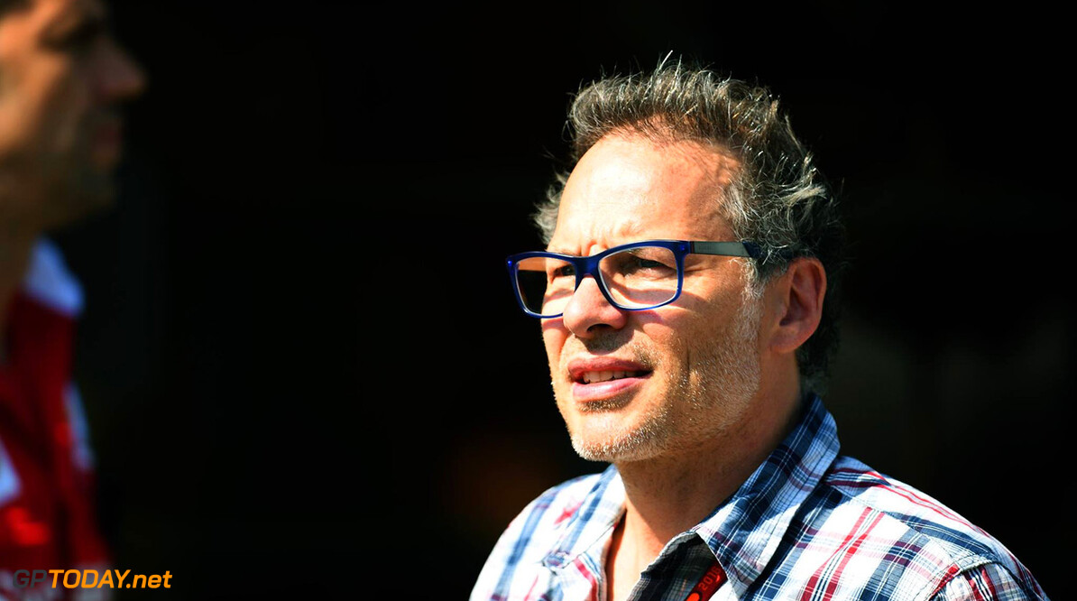 "Jacques Villeneuve: ""Nothing is decided"""