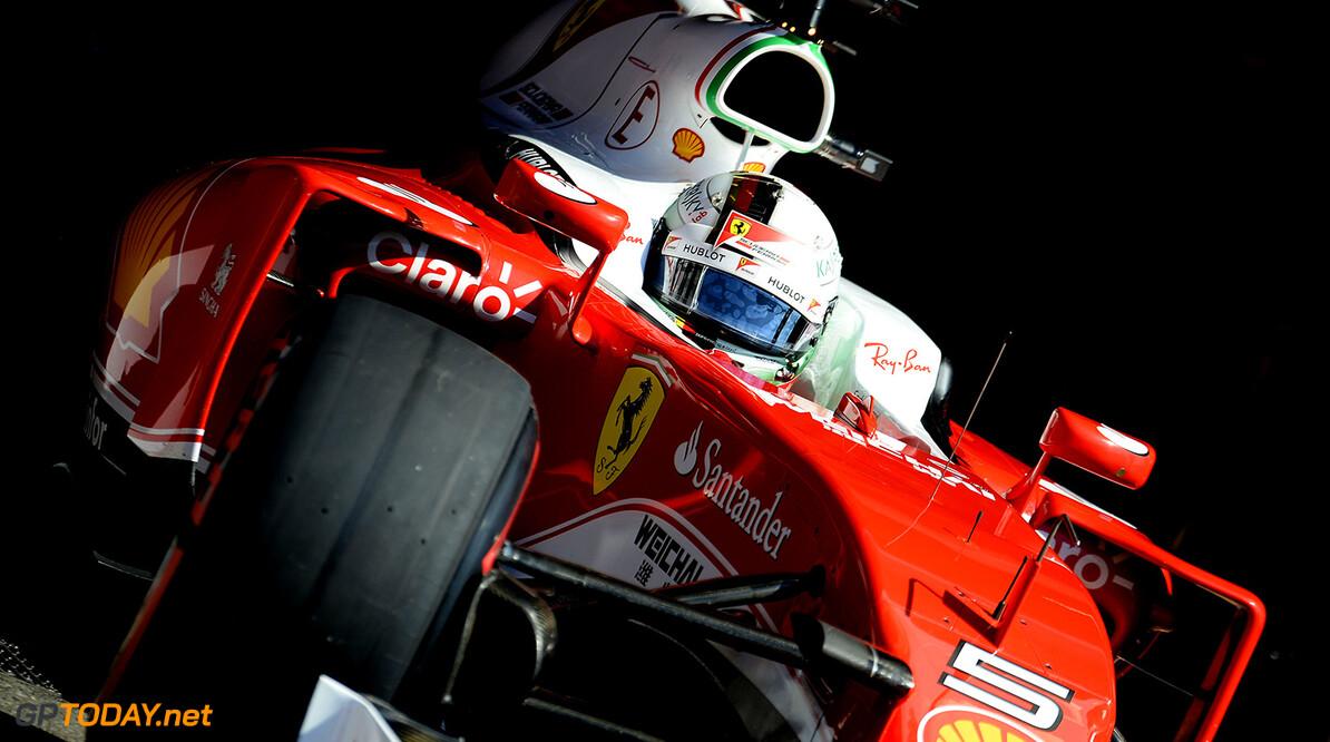'Begin van einde van Sebastian Vettel bij Ferrari'