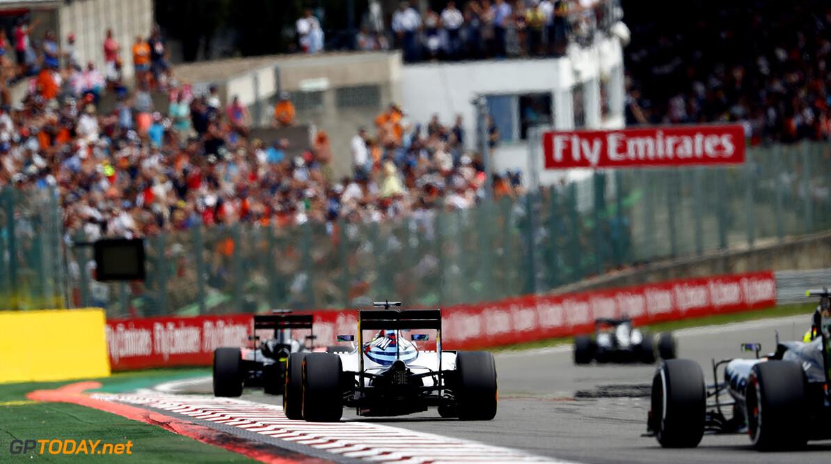 Williams kan zich geen vijfde plaats veroorloven