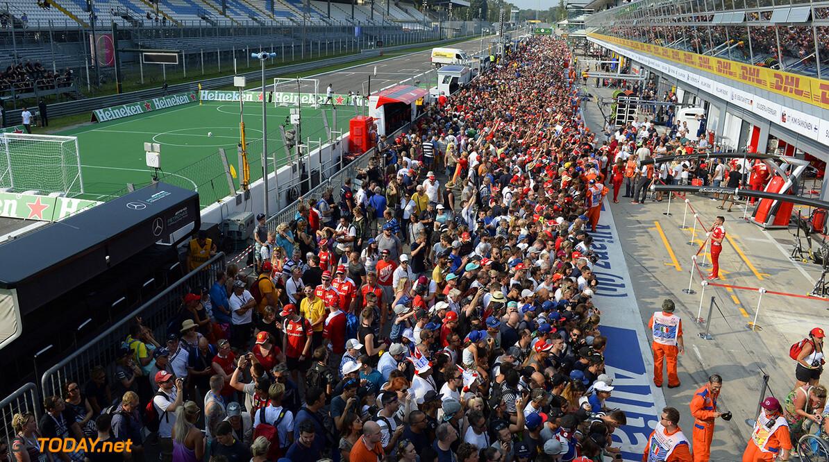GP ITALIA F1/2016  GP ITALIA F1/2016 - MONZA (ITALIA) 01/09/2016  (C) FOTO STUDIO COLOMBO PER PIRELLI MEDIA ((C) COPYRIGHT FREE) GP ITALIA F1/2016  (C) FOTO STUDIO COLOMBO MONZA ITALIA