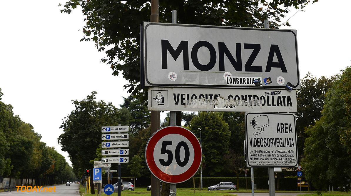 Monza in beeld om ook twee Grands Prix te organiseren