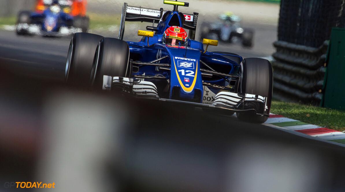 Update weegt voor Sauber niet op tegen straffen