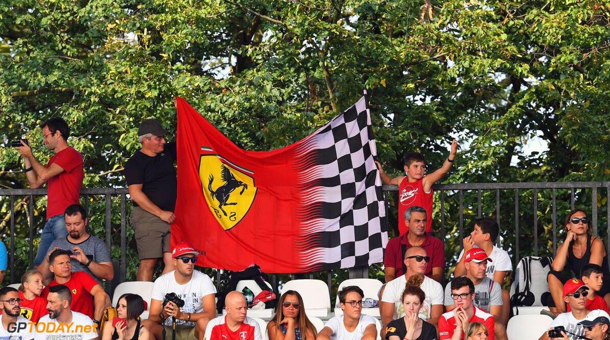 Ferrari Driver Academy evalueert vijf talenten