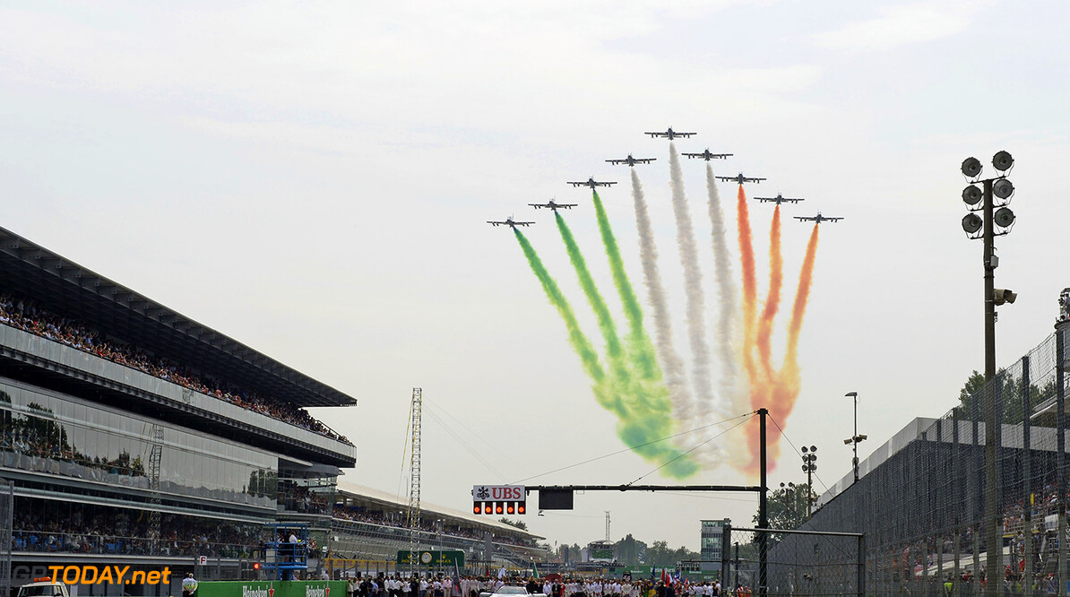 GP ITALIA F1/2016  GP ITALIA F1/2016  (C) FOTO STUDIO COLOMBO PER FERRARI MEDIA ((C) COPYRIGHT FREE) GP ITALIA F1/2016  (C) FOTO STUDIO COLOMBO MONZA ITALIA