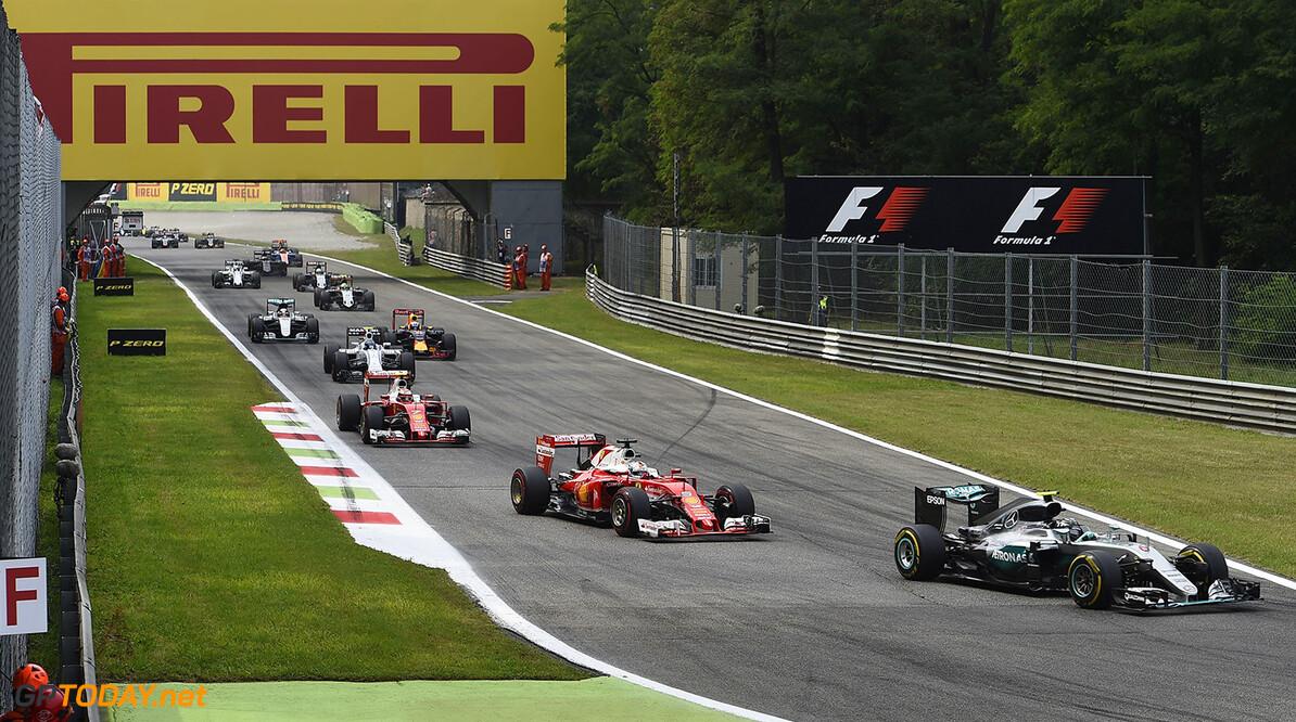 GP ITALIA F1/2016  GP ITALIA F1/2016 - MONZA (ITALIA) 04/09/2016  (C) FOTO STUDIO COLOMBO PER PIRELLI MEDIA ((C) COPYRIGHT FREE) GP ITALIA F1/2016  (C) FOTO STUDIO COLOMBO MONZA ITALIA