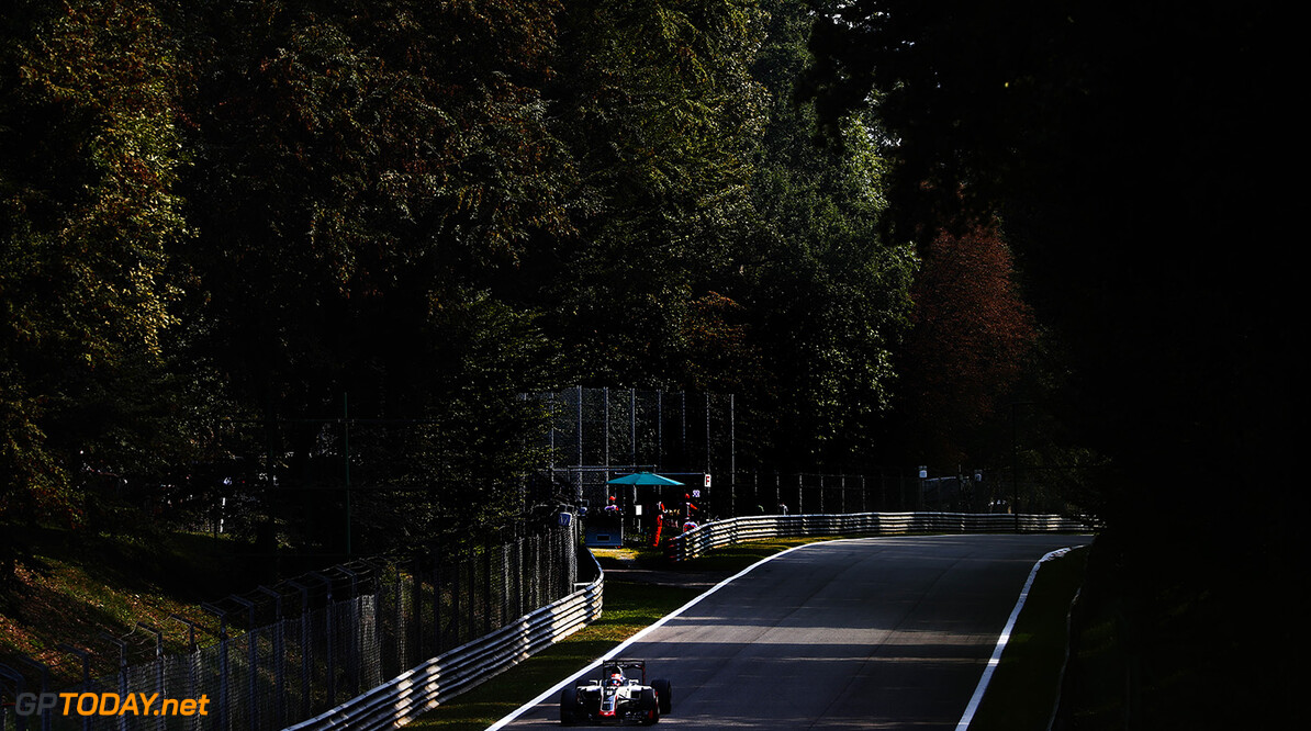 Autodromo Nazionale di Monza, Italy. Saturday 03 September 2016.  World Copyright: Andy Hone/LAT Photographic ref: Digital Image _ONY4730      f1, formula 1, formula one, grand prix, gp, Ita,  ts-live,,,,,,,